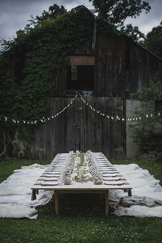 Kinfolk dinner. Nashville, TN by Beth Kirby | {local milk}, via Flickr
