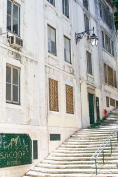 From Place To Space: Lisbon, Portugal · Happy Interior Blog