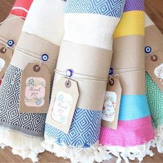 women beach towel We've just added these beautiful Turkish Towels (and more!) to the website. Head over to the site to be the first to grab one. Turkish Bath Towels, Turkish Cotton Towels, Hand Art Kids, Origami Bag, Clothing Packaging, Hand Embroidery Videos, Towel Wrap, Blue Towels, Sauna