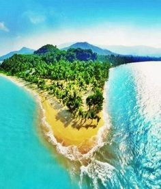 Koh Samui Island, Thailand Need I say more?