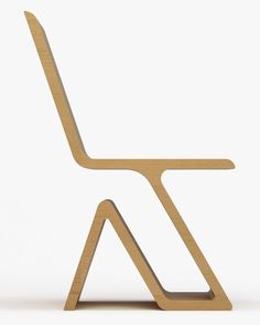 pinterest.com/fra411 - #furniture #design - Shiven 2 Chair by Varsa