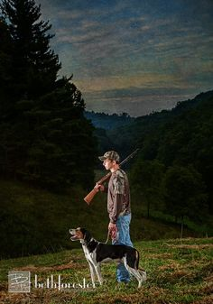Fund a youth coon hunting scholarship Senior pic idea country boy night Hunting photo with coon dog by Beth Forester Photography Hunting Senior Pictures, Track Senior Pictures, Country Senior Pictures, Male Senior Pictures, Senior Photos, Graduation Pictures, Boy Pictures, Graduation Ideas, Senior Boy Poses