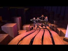 """VIDEO (3:20) So clever! 