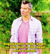timothy olyphant you are darling