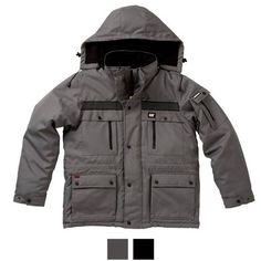 Caterpillar Winter Jackets for Men Caterpillar, Cold Weather, Military Jacket, Winter Jackets, Construction, Men, Fashion, Winter Coats, Building