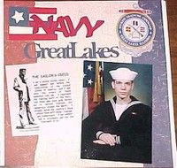 A Project by kjgillisin from our Scrapbooking Gallery originally submitted 02/28/05 at 09:12 AM