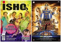 Team HNY on the cover of the September issue of the German Magazine ISHQ! @iamsrk pic.twitter.com/MwfT2xmExy