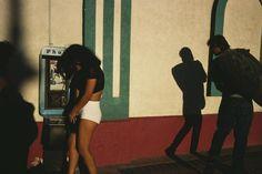 Constantine Manos USA. Florida. Daytona Beach. 1997
