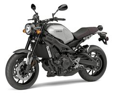 New 2016 Yamaha Motorcycles For Sale in Pennsylvania,PA. The blends Yamaha engineering with neo-retro style, creating a new machine for riders looking for an authentic and honest motorcycle with plenty of performance. Yamaha Fz 09, Yamaha Sport, Yamaha Motorcycles, Motorcycles For Sale, Sport Bikes, Ride Out, Retro Cafe, Xjr, Moto Bike