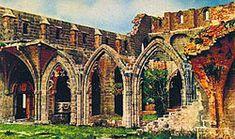 Bellapais Abbey - Wikipedia, the free encyclopedia