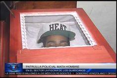 Una Patrulla De La Policía Mató A Un Hombre En Los Guaricanos, Familiares Denuncian Que Fue Ejecutado