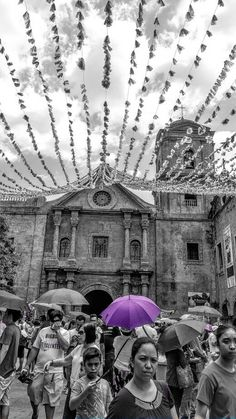 San Agustin Church, Intramuros, Manila Color Splash, Intramuros, Main Entrance, Old Stone, Italian Artist, Wooden Doors, Manila, Philippines, Rap
