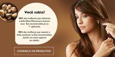Conheça os produtos Natura Ekos Murumuru aqui: www.rede.natura.net/cn/ananascimento