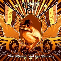 2011 Gandalfs Fist released The Master and the Monkey Progressive Rock, Gandalf, Album Covers, Scooby Doo, Monkey, January 21, History, Music, Movie Posters