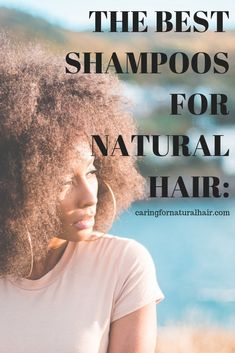 Shampooing serves great interest in maintaining healthy natural hair & allows for unrestricted growth. Here are 8 of the best shampoos for natural hair: Natural Hair Shampoo, Shampoo For Curly Hair, Natural Haircare, Natural Curls, Natural Beauty, Curly Hair Styles, Natural Hair Styles, Afro Curls, Curls Hair