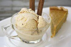 Cremiges Käsekuchen Eis selber machen