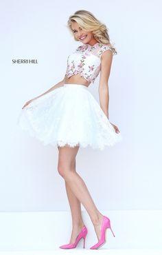 Style 50433 - Sherri Hill