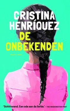 De roman vertelt het verhaal van de zoektocht naar een nieuw leven in een ander land. De onbekenden betekende de doorbraak van schrijfster Cristina Henríques.
