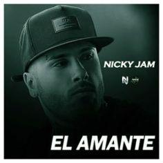 Billboard Hot 100 - Letras de Músicas - Sanderlei: El Amante - Nicky Jam