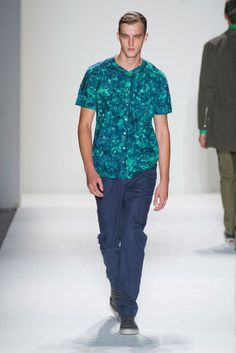 Timo Weiland S/S 2013