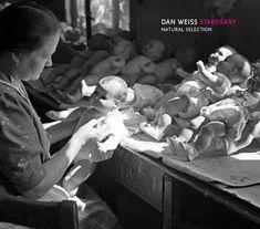 Natural Selection Dan Weiss Starebaby Album