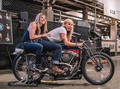 Jessi Combs, Dirt Bikes, Harley Davidson, Female, Vehicles, Motorcycles, Beauty, Women, Motorbikes