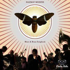 #372 Hazmat Modine - Blues & Brass Songbook