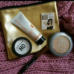 Make-up Bundle Let me know if you have any ?? Price is firm. Sephora Makeup