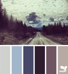 { color road } image via: @fridatorgeby February 20, 2015
