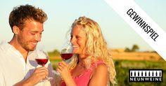 GEWINNEN Sie eine Übernachtung im Weingut Gager + €200,- Einkaufsgutschein