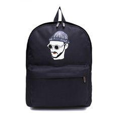 cb989621daf64 Special offer 2016 Fashion New Promotion Oxford LeonThe Professional Men s  And Women Backpack Korean Version Bag