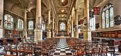 St Sepulchres-without-Newgate