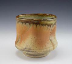Tea Bowl Crystal Glazes