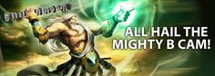 What's the best cam for my 5.0?