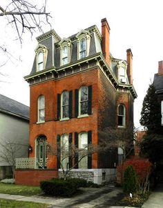 17 North Pearl Street, Buffalo, NY