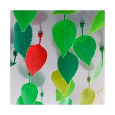Ngispen - Leaves