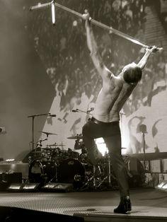 Depeche Mode New York 08.09.13 | Flickr - Photo Sharing! (Photo by Dingerz)