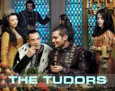 images The tudors | The Tudors Wallpaper - The Tudors Wallpaper (5831951) - Fanpop ...