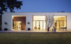villa Årstiderne Arkitekter arkitekt ombygning moderne arkitektur arkitektonisk helhed minimalisme minimalistisk forvandling revitalisering ...