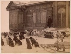 Sakhalin / 1894 year