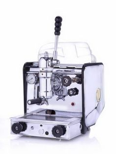 Espresso machine vintage