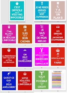 power of yet growth mindset French Teaching Resources, Teaching French, Positive Psychology, Positive Mindset, What Is Growth Mindset, The Power Of Yet, Number Sense Activities, Growth Mindset Activities, Education Positive