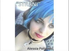 This is the first song composed and sung by Alessia!