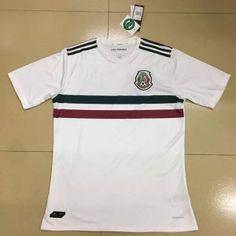 b3bd4043f 2017-18 Cheap Jersey Mexico Soccer Team Away Replica Football Shirt 2017-18  Cheap Jersey Mexico Soccer Team Away Replica Football Shirt