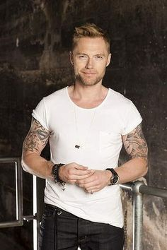 Ronan Keating 2014 - Google Search