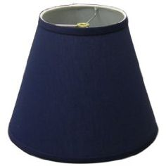 1000 Images About Navy Blue Lamp Shades For Table Lamps