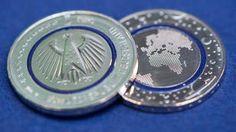 Ab dem 14. April geht die neue 5-Euro Münze in den Umlauf. Wir haben die wichtigsten Fakten.