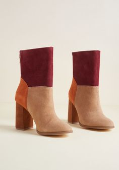 561867046d1 You ll inspire a creative breakthrough by donning these statement-making  boots before working