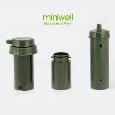 buy miniwell l610 filter replacementsfit in miniwell l610 pumping water #replacement #water #filters