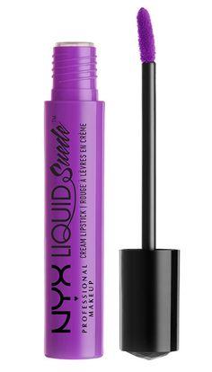 Liquid Suede Cream de la NYX Professional Makeup este un ruj lichid mat, rezistent, intr-o nuanta intensa si puternic pigmentata fiind necesar un singur strat pentru o culoare de lunga durata. Nyx, Revlon, Liquid Suede, Makeup Revolution, Professional Makeup, Eyeliner, Catalog, Cream, Red